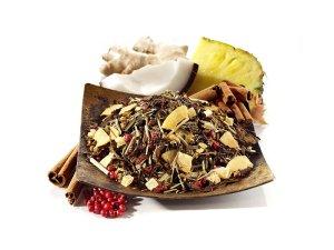 white ayurvedic chai