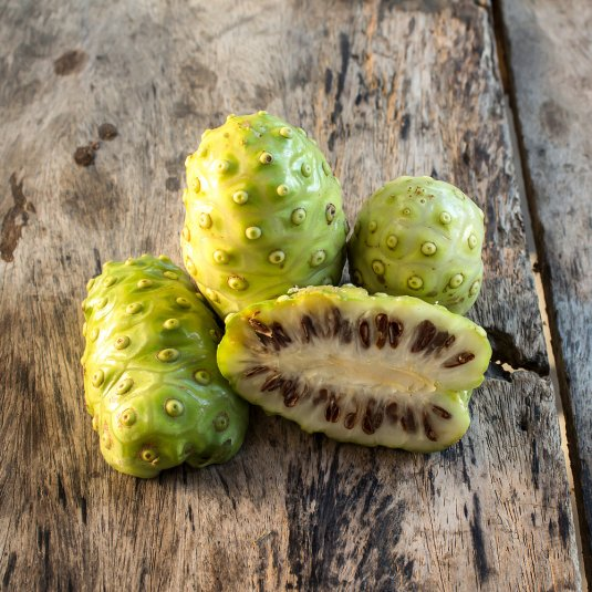 Noni-Fruit