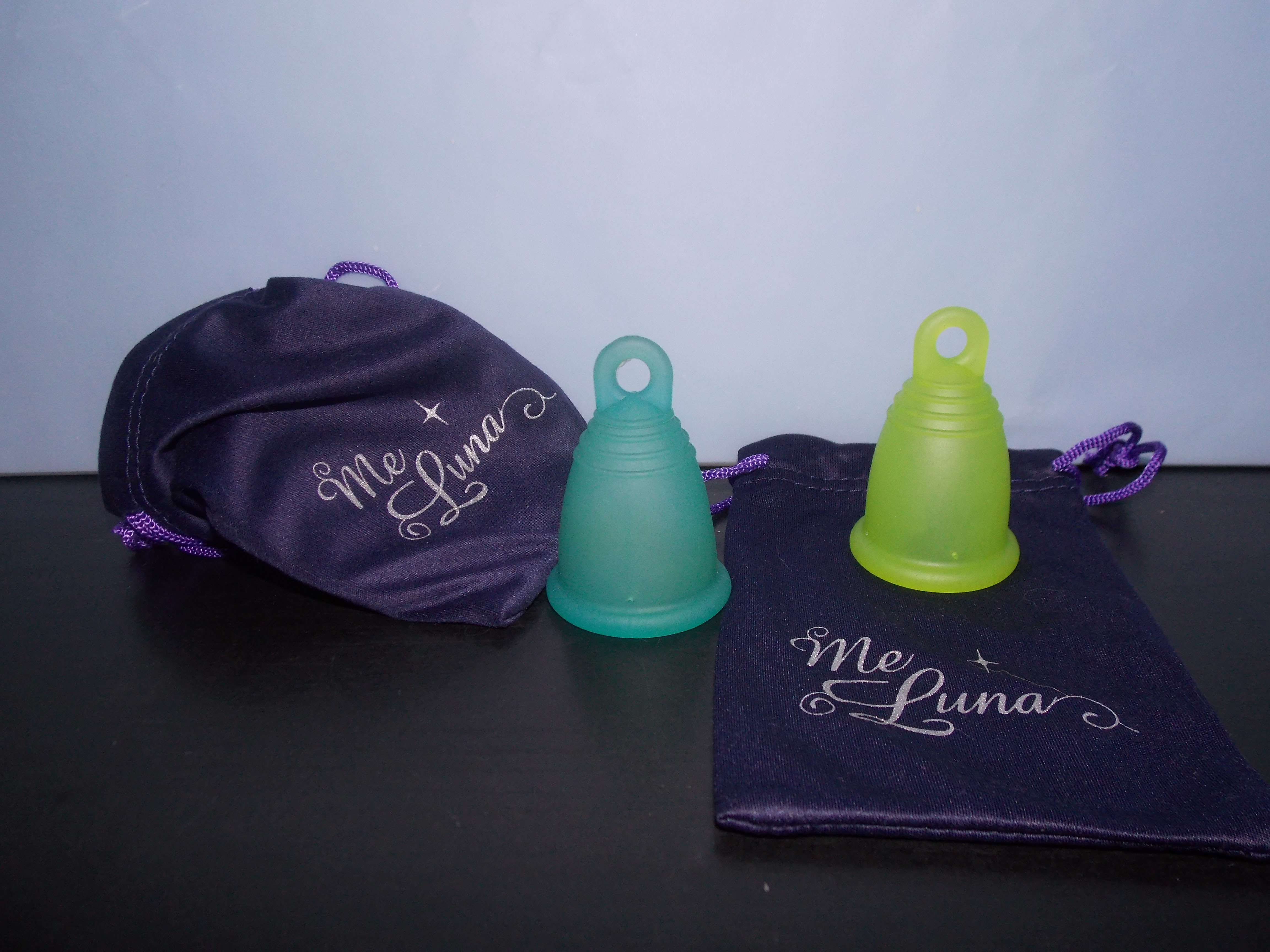 Let me present you the menstrual cup. Made from medical grade silicone or  TPE, they are strong, reusable and eco-friendly. I myself use the MeLuna  menstrual ...